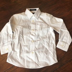 Nordstrom kids boy shirt top